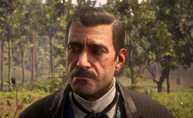 Ranking All The Members Of Red Dead Redemption II's Van Der Linde