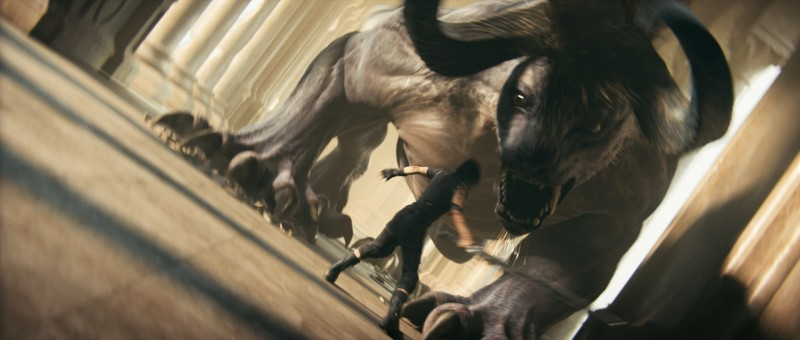 Final Fantasy XV Review – Cruising To Success - Game Informer