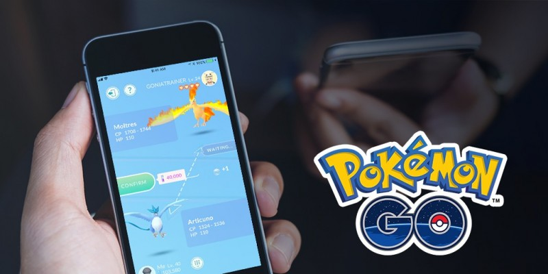 Your Winter 2018 Guide To Pokémon Go Generation 4, Battling