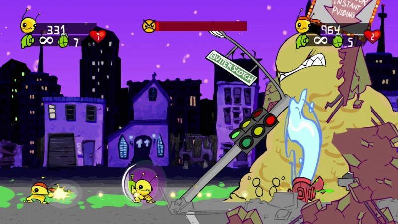 How Flash Games Changed Video Game History - Game Informer