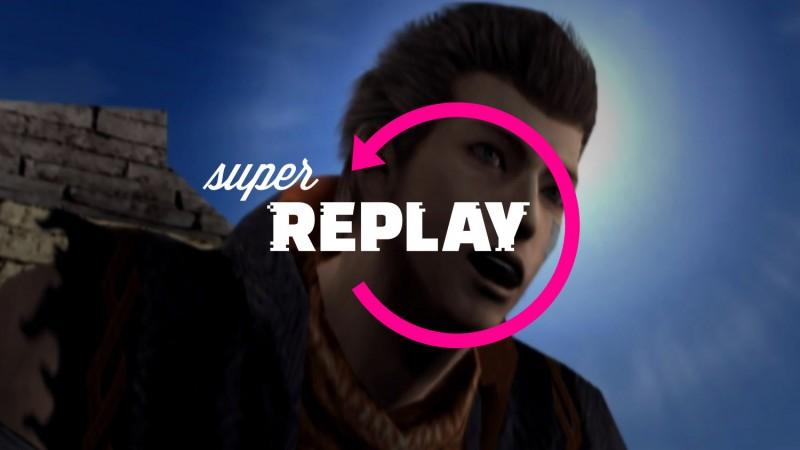 Super Replay - God Hand