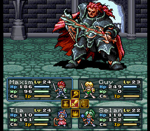 What S Your Favorite Snes Rpg Game Informer