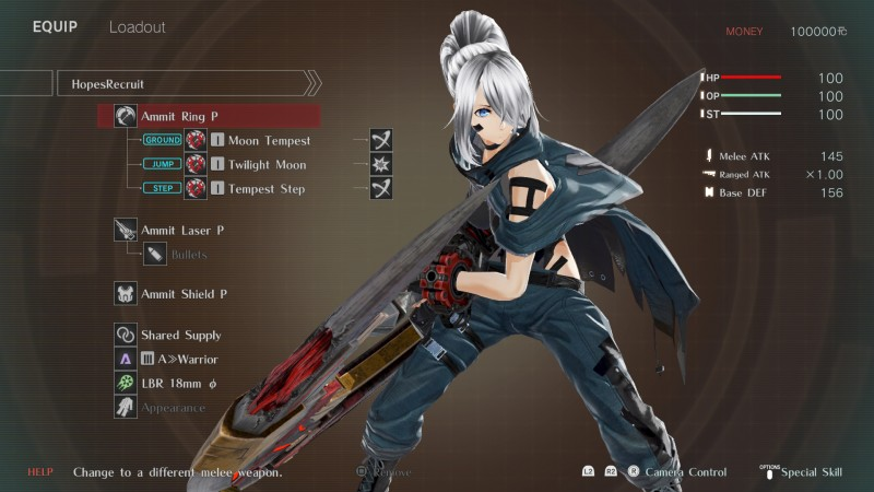 We Go Hands-On With God Eater 3's Monstrous Multiplayer