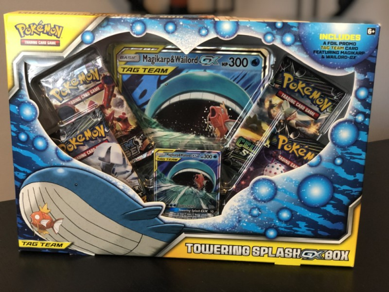 The Coolest Pokémon Sun And Moon Team Up Cards We Pulled