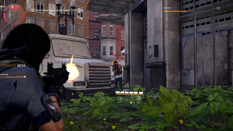 10 Big Takeaways From Hands-On With The Division 2's Open World