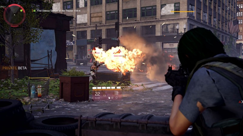 Breaking Down The Division 2's Enemy Factions - Game Informer