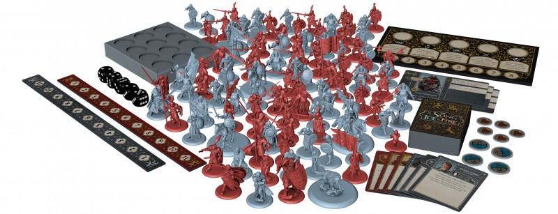 Five Miniature Games To Get You Into The Hobby - Game Informer