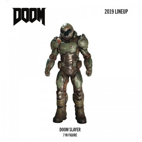 Mcfarlane Toys Has Figures For Doom Fortnite Mortal Kombat And More On The Way