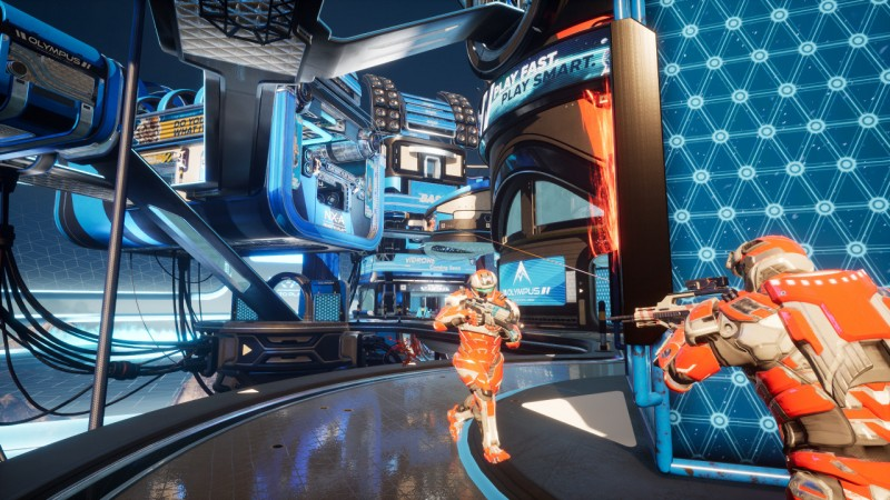 How To Match Your Fortnite Aim Sensitivity To Splitgate