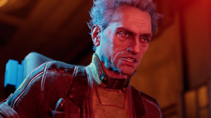 Inside The Development History Of The Outer Worlds