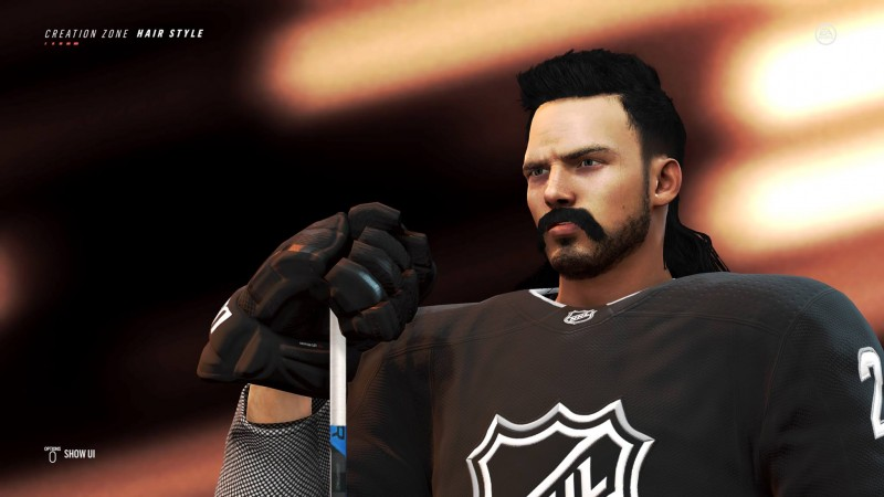726b1f7b7 A Sports Newbie Spends A Week Playing NHL 19 - Game Informer