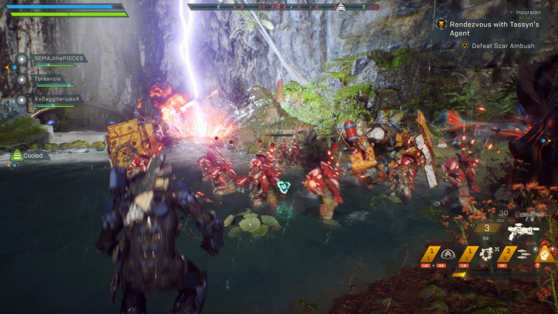 Funny To A Point – I'm Enjoying Anthem And I Don't Know Why