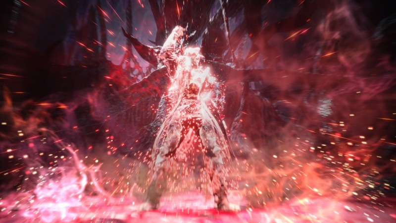 Devil May Cry 5 Review – A Stylish Return To Form - Game