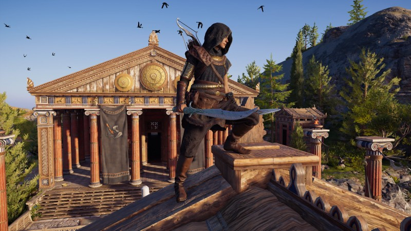8 Takeaways After Finishing Assassin's Creed Odyssey's First