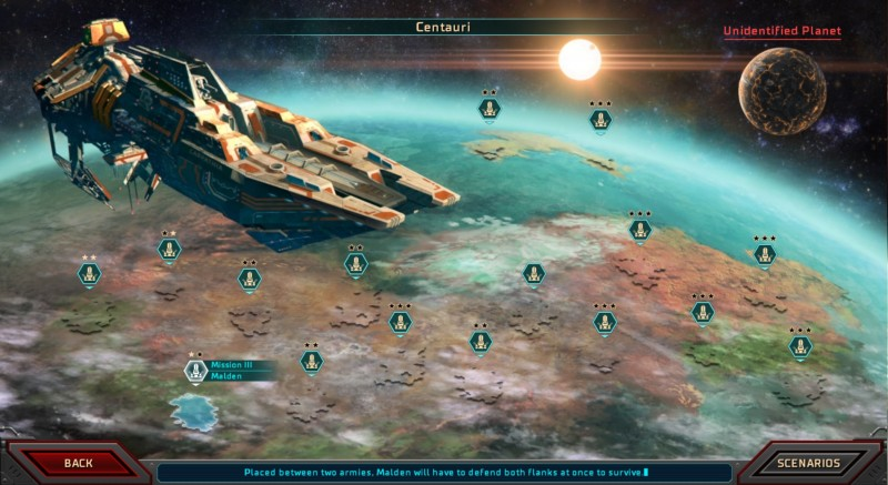 Stardock Announces New Tower Defense Game Siege Of