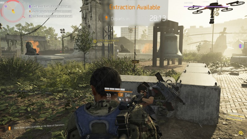 The Division 2 Is Actually Fun – At Launch! - Game Informer