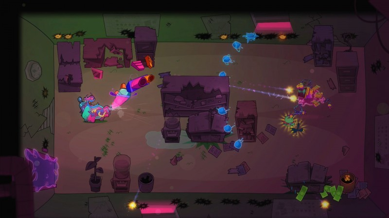 The Best Indie Games of GDC 2019 - Game Informer