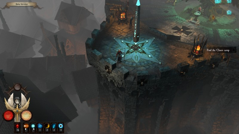 Diablo Fans Should Pay Attention To Warhammer: Chaosbane