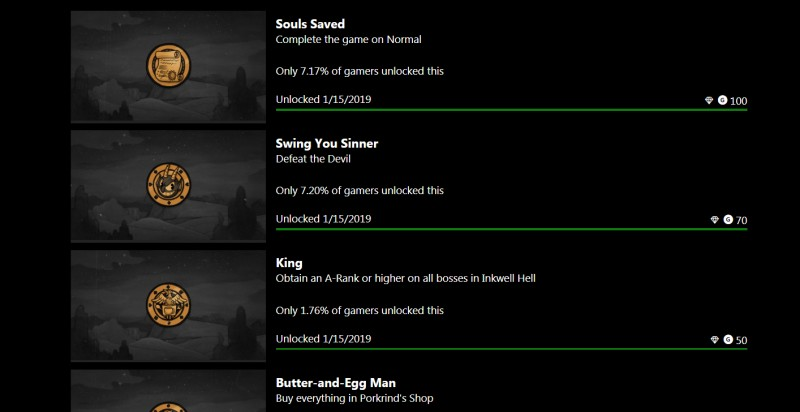 Xbox Achievements Need To Evolve - Game Informer