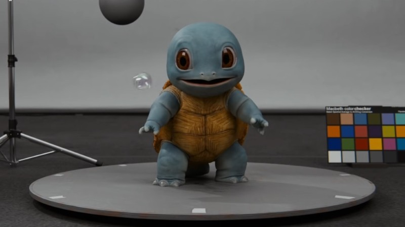 d470cdb4d Ever since the first trailer of the upcoming Detective Pikachu movie  starring Ryan Reynolds, we've been surprisingly optimistic about Pokémon's  live-action ...
