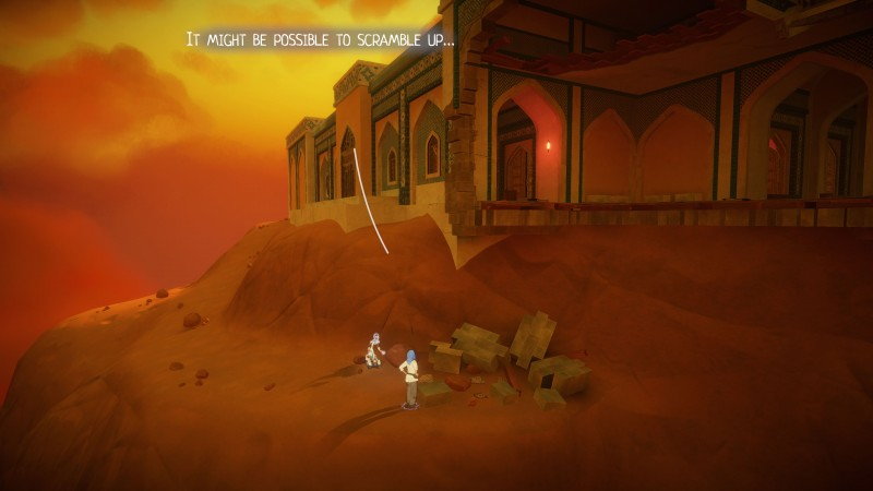 Heaven's Vault Review – Unearthing Ancient Mysteries - Game Informer