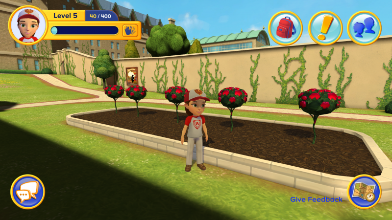 Adventure Academy Is An Educational MMO Teachers And Students Will