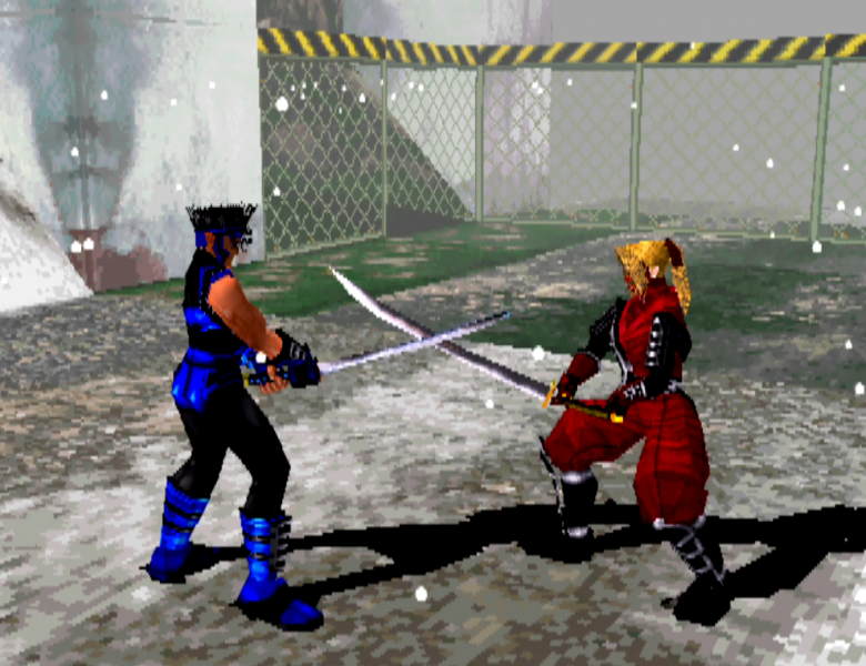 The 30 Greatest Fighting Games of All Time - Game Informer
