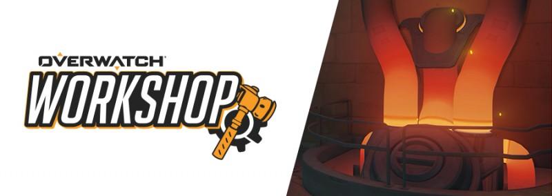 The Best Of Overwatch's Workshop - Game Informer