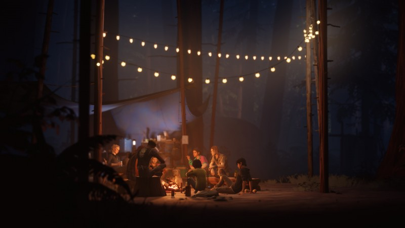 Life Is Strange 2: Episode 3 Review – A Fork In The Road