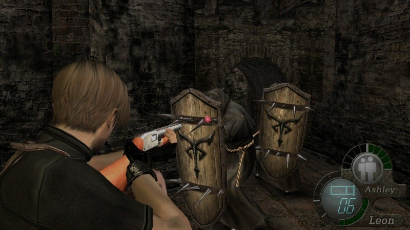 14 Years Later Resident Evil 4 Remains The Most Important Third