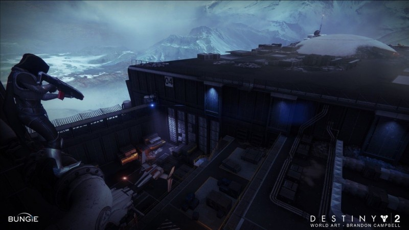 The Destiny 2 Zero Hour Interview - Game Informer