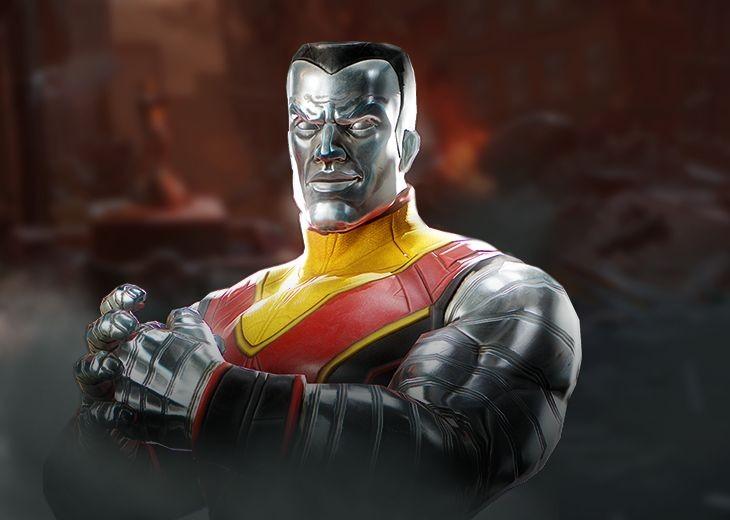 Four New X-Men Coming To Marvel Strike Force - Nova Gaming
