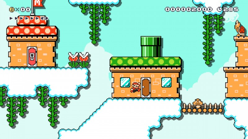 Super Mario Maker 2 Builds On An Already Strong Foundation