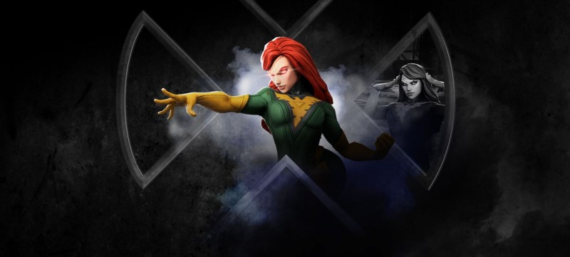 Four New X-Men Coming To Marvel Strike Force - Game Informer