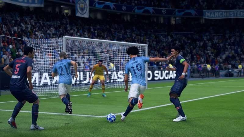 fifa 20 Squad Update