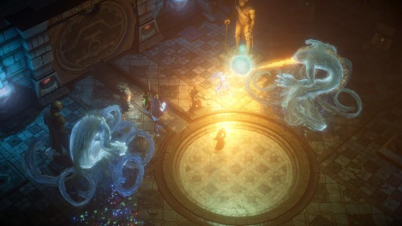 Pathfinder: Kingmaker Getting Free Enhanced Edition Next Month