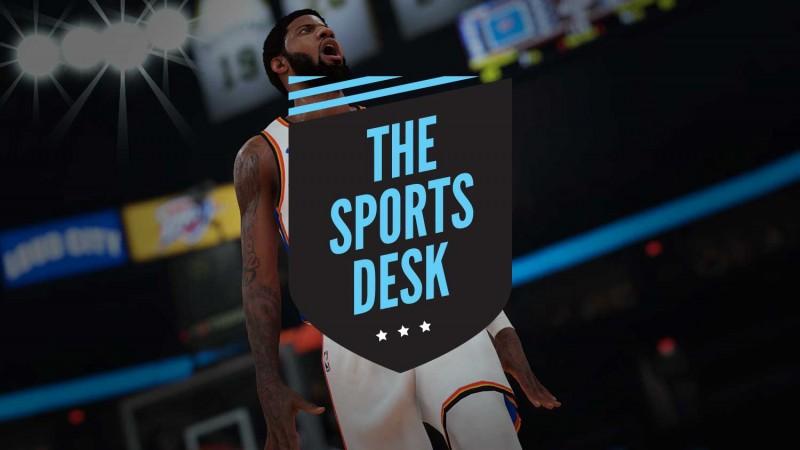 Matchmaking NBA 2k14