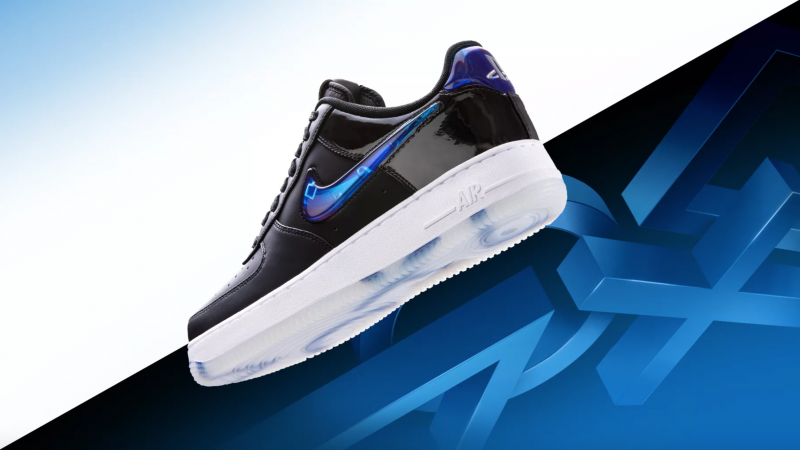 on sale a9b67 2a123 The Nike Air Force 1 ...
