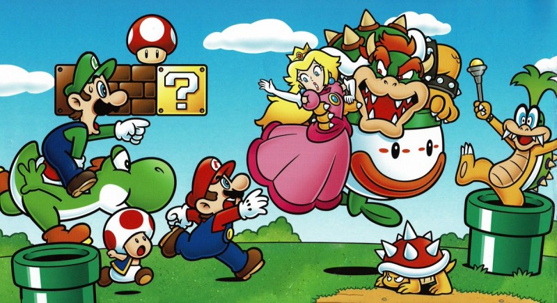 More Mario Maker Themes We Still Want - Game Informer