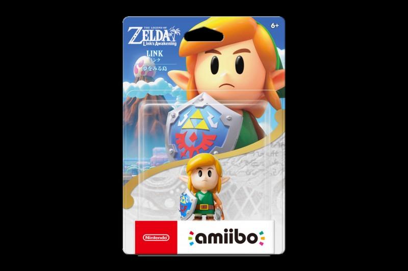 Zelda Director Eiji Aonuma Unveils New Link S Awakening