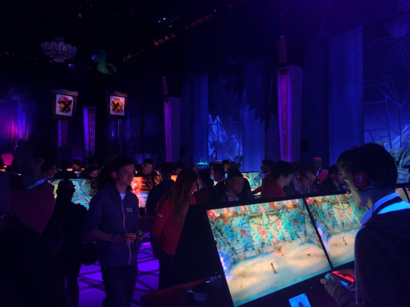 Check Out Nintendo's Awesome E3 Booth - Game Informer