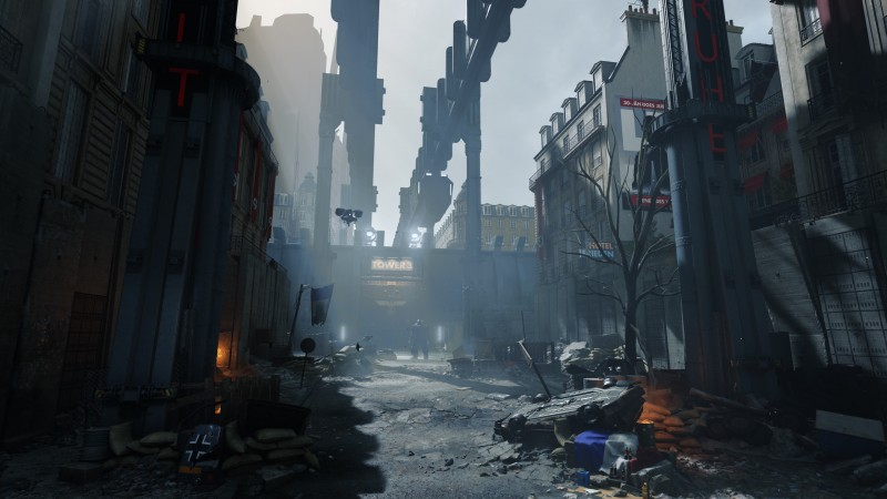 What To Expect From Wolfenstein: Youngblood On Switch - Game Informer