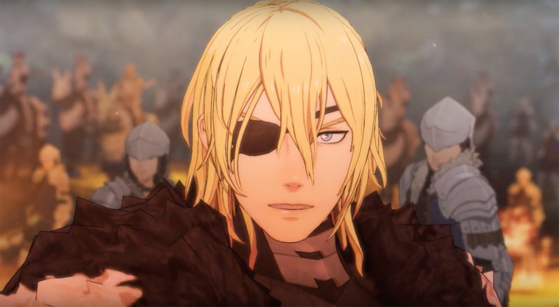 Why Three Houses' Daring Risks Might Result In The Best Fire