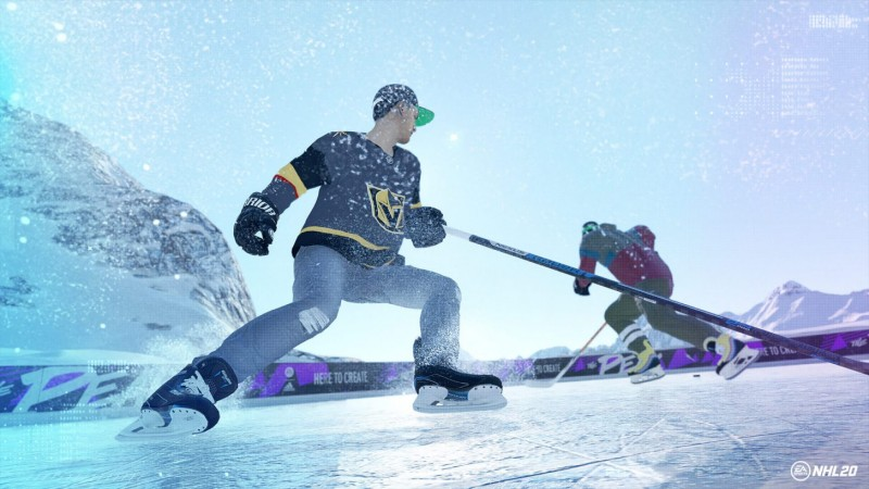 What The Beta Tells Us About The Prospects For NHL 20 - Game Informer