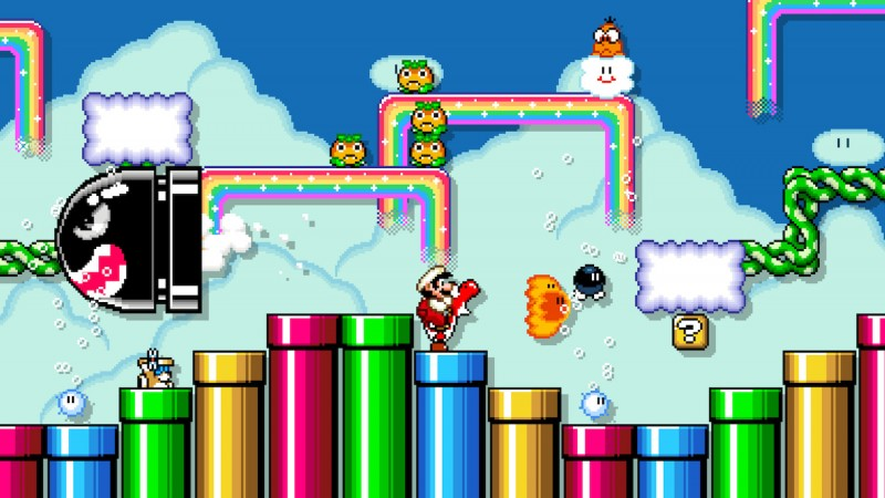 Super Mario Maker 2 Review – Building On Success - Game Informer