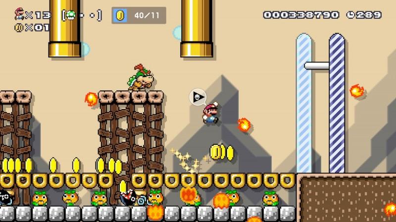 Super Mario Maker 2 Review – Building On Success - VertexGaming