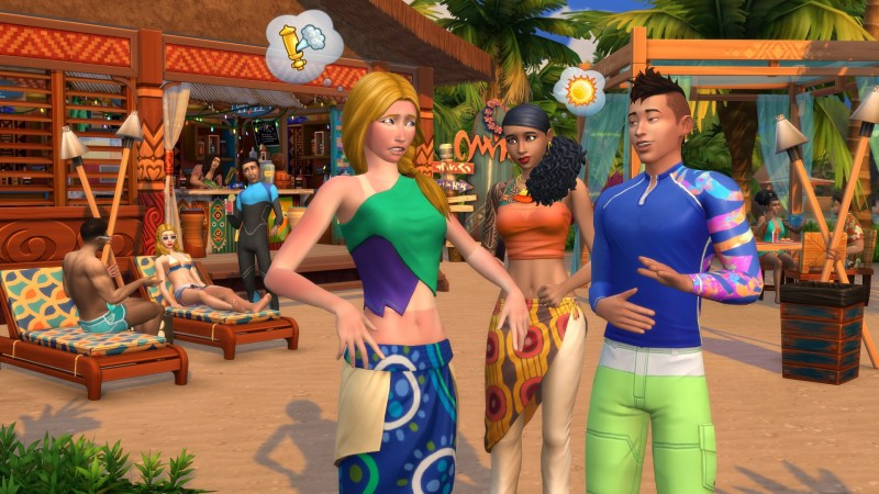 Must-Have Packs To Get The Most Out Of The Sims 4 - Game