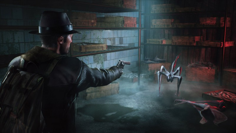 The Sinking City Returning To Digital Storefronts After Publisher Dispute