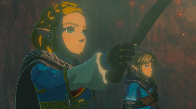 13 Things We Want From The Zelda Breath Of The Wild Sequel Game Informer