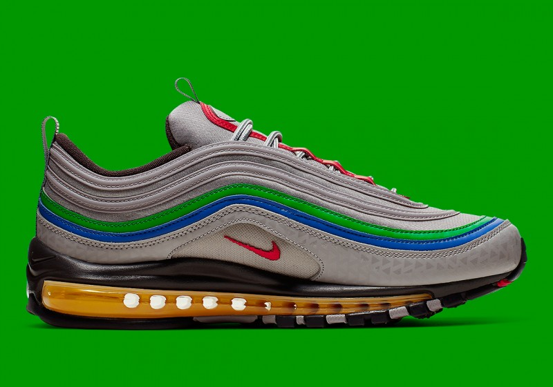 Nike Introduces Nintendo 64-Inspired